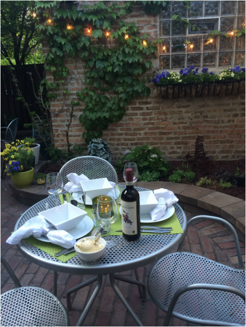 Bed And Breakfast In Andersonville Chicago